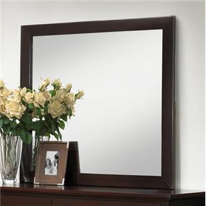 Lifestyle 5125 Mirror