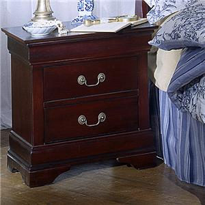 Lifestyle 5933 Night Stand