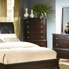 Lifestyle 7185A Chest of Drawers