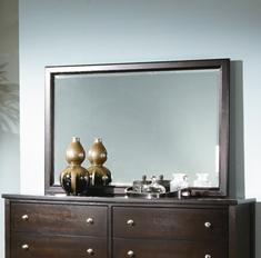 Lifestyle 7185A Dresser Mirror