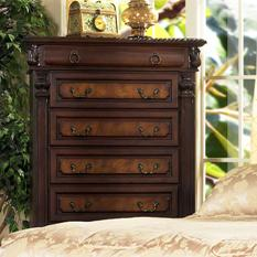 Lifestyle 9218 Bedroom Chest