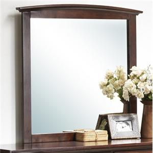 Lifestyle C3136A Bedroom Vertical Mirror