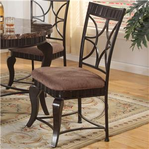 Lifestyle DC080 Dining Side Chair