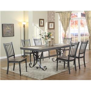 Lifestyle Liles CDC340 Dinning w/Labor Day Coupon