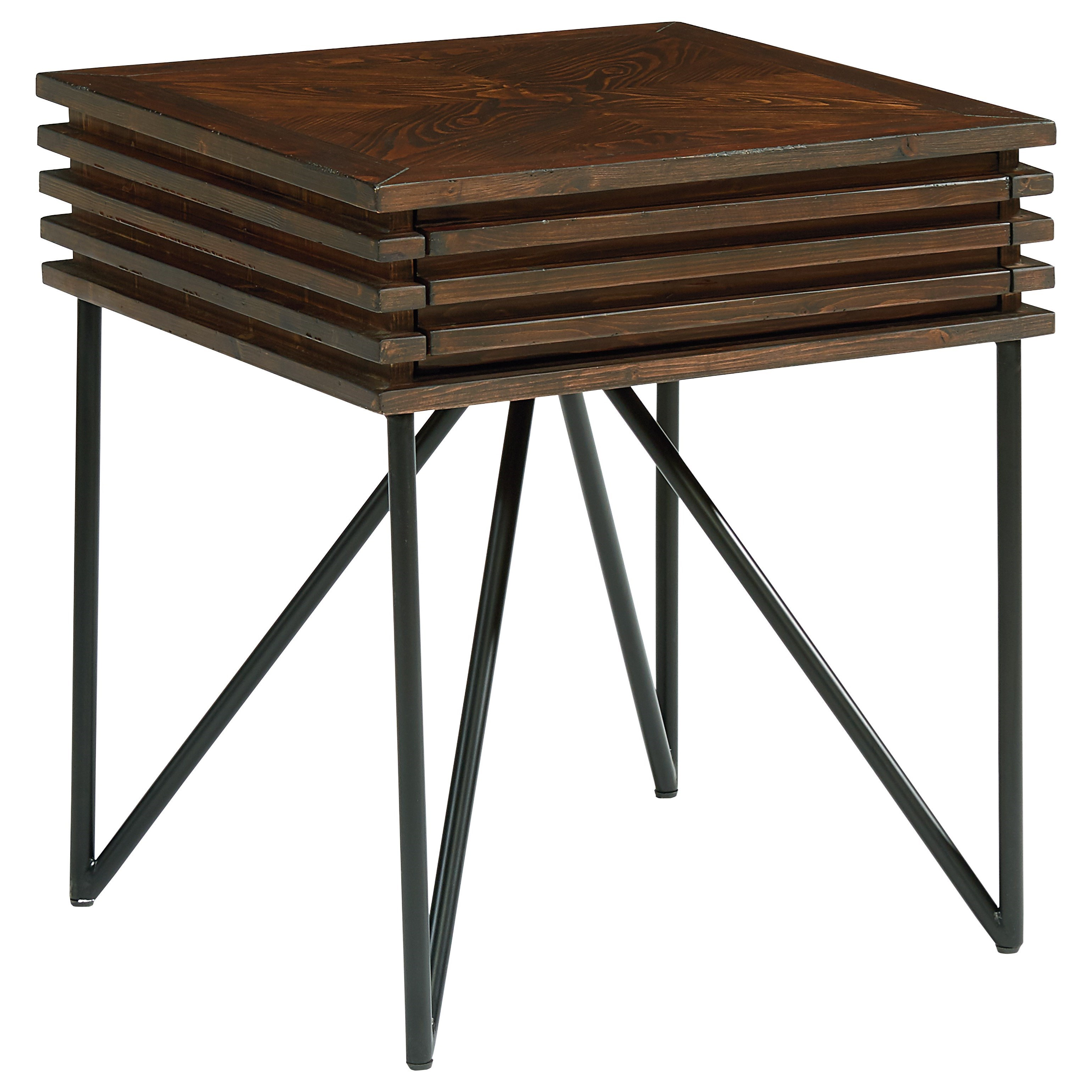 on four tables small your side drawer drawers complete design furniture legs table decoration square to black minimalist wooden chic with