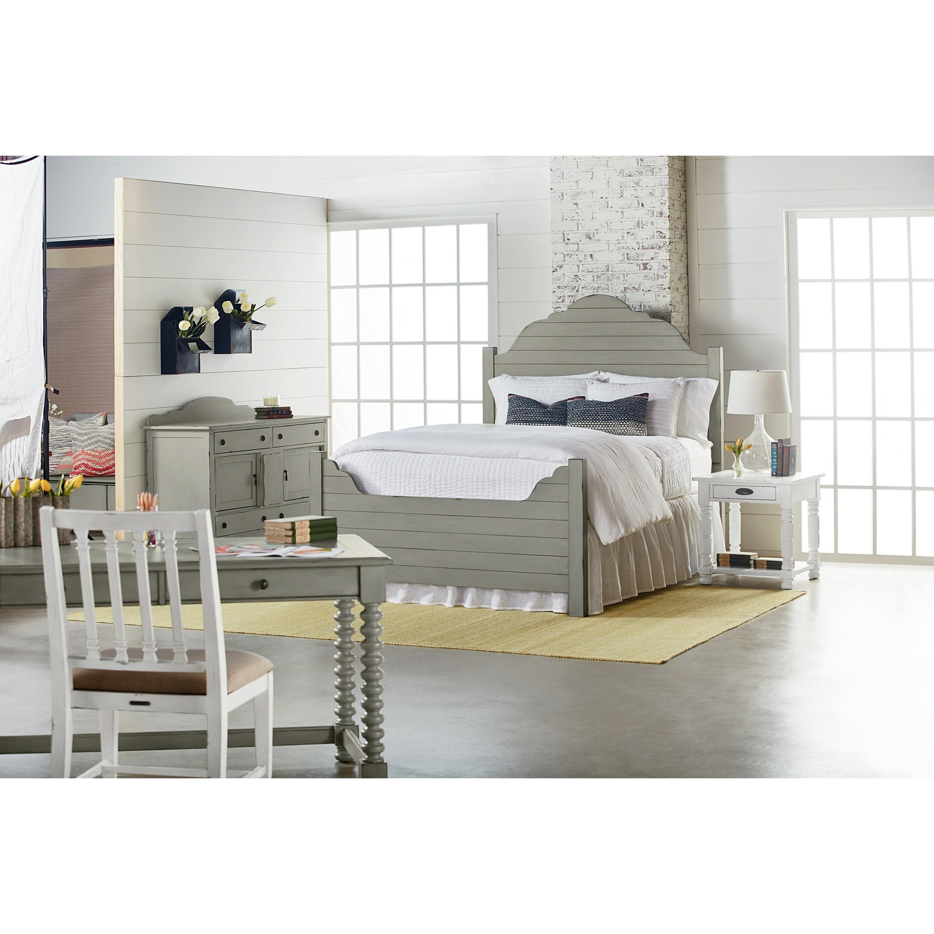 Silhouette Sideboard by Magnolia Home by Joanna Gaines
