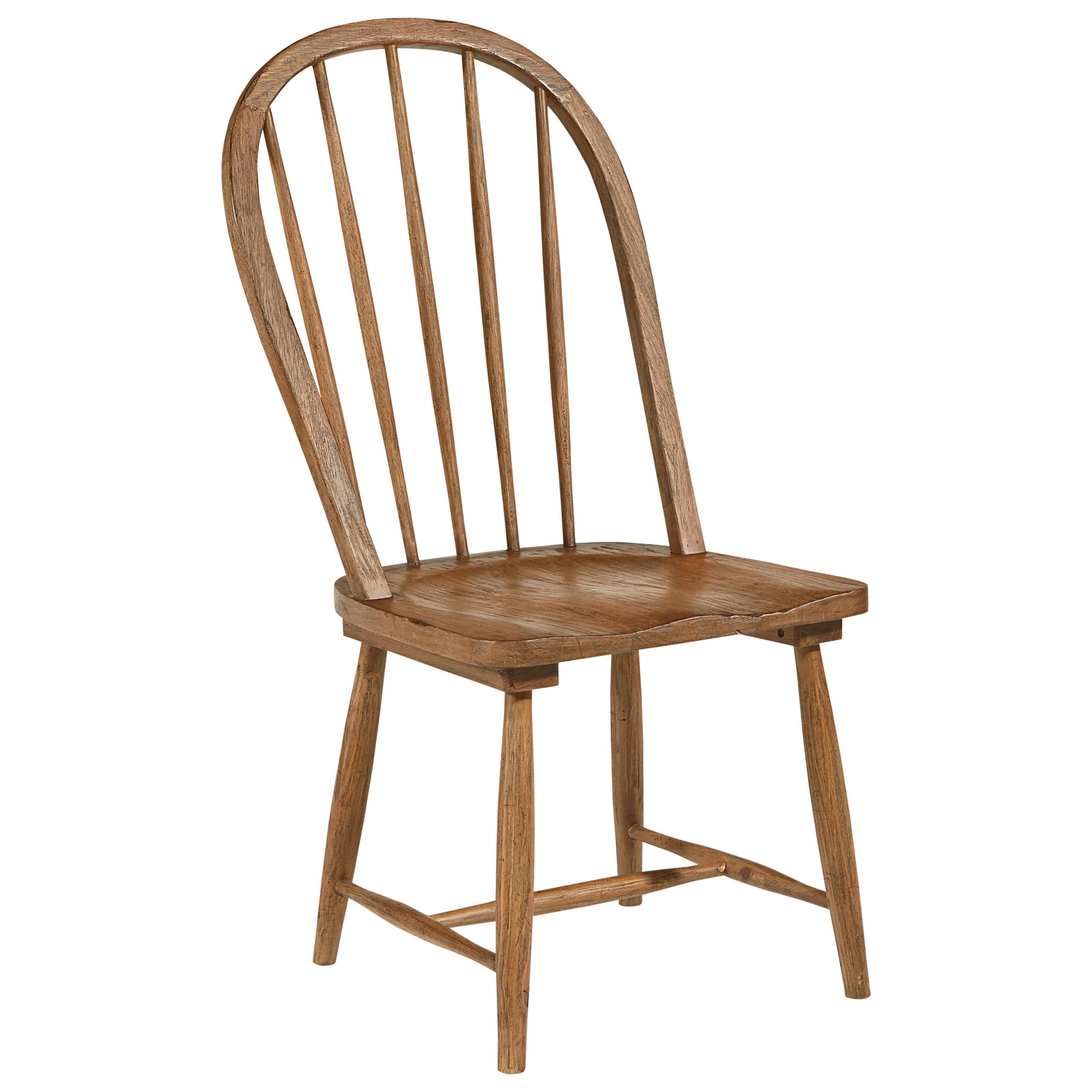 Windsor Hoop Chair