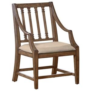 Revival Arm Chair