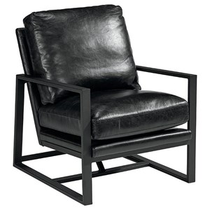 Refine Upholstered Accent Chair