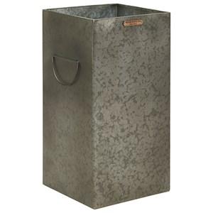 Metal Kinlen Box