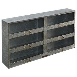 Spool Storage Shelf