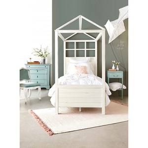 Playhouse Full Bedroom Group