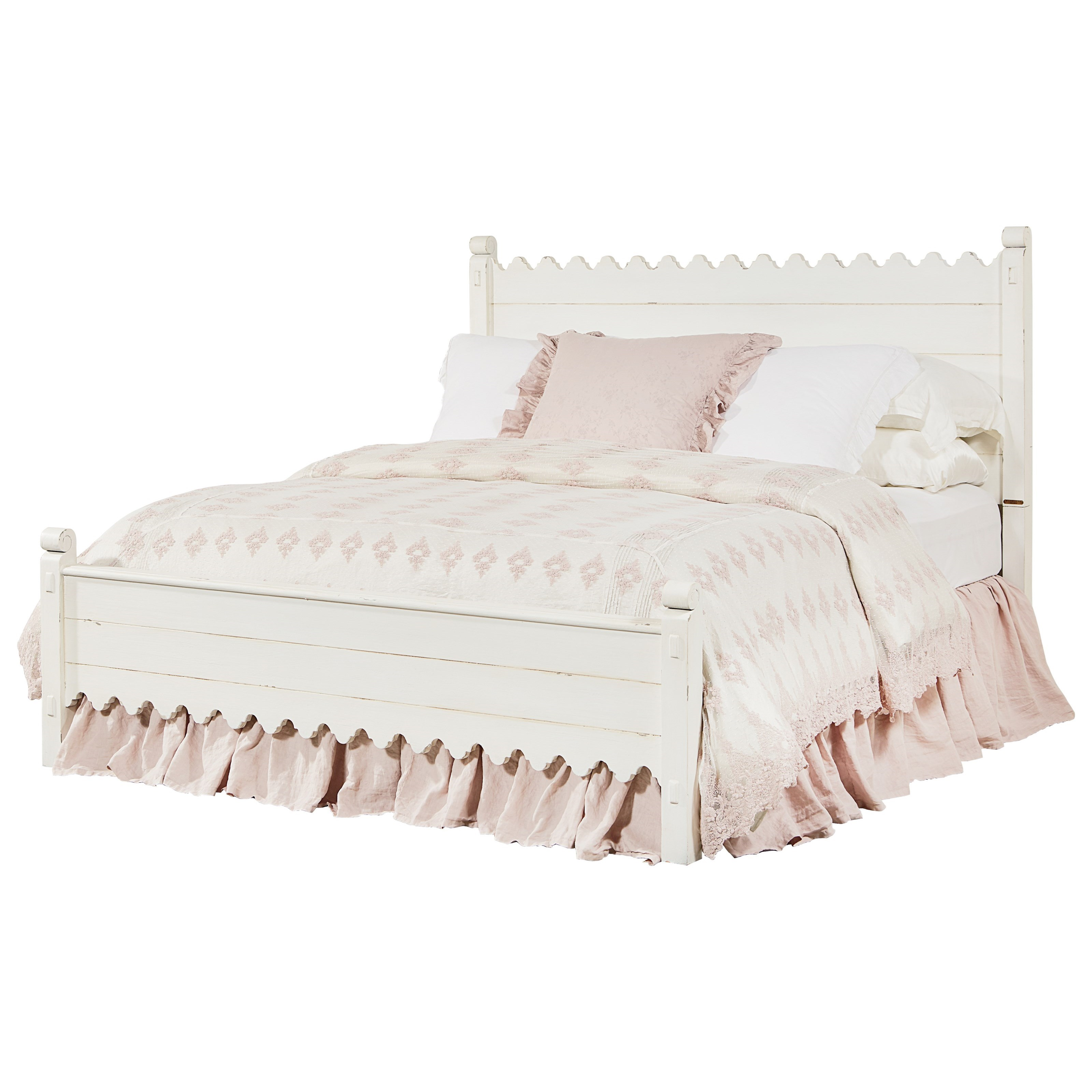 to cover flat complement scallop i refresh bedding duvet sheets the sheet layered between white quilt hill sam and lane than rather story scalloped a