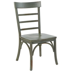 Harper Dining Side Chair