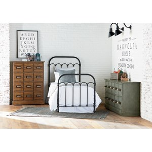 Twin Youth Bedroom Group