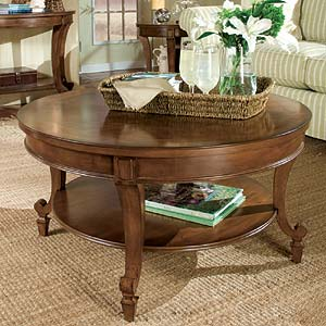 Belfort Select Aidan Aidan Round Cocktail Table