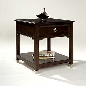 Belfort Select Darien Rectangular End Table