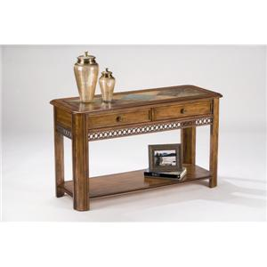 Magnussen Home Madison  Sofa Table