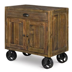 Magnussen Home  River Ridge Nightstand