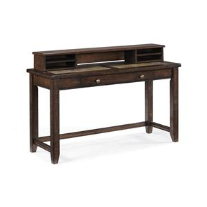 Magnussen Home Allister Sofa Table Desk