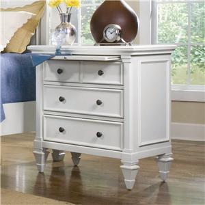 Magnussen Home Ashby Night Stand