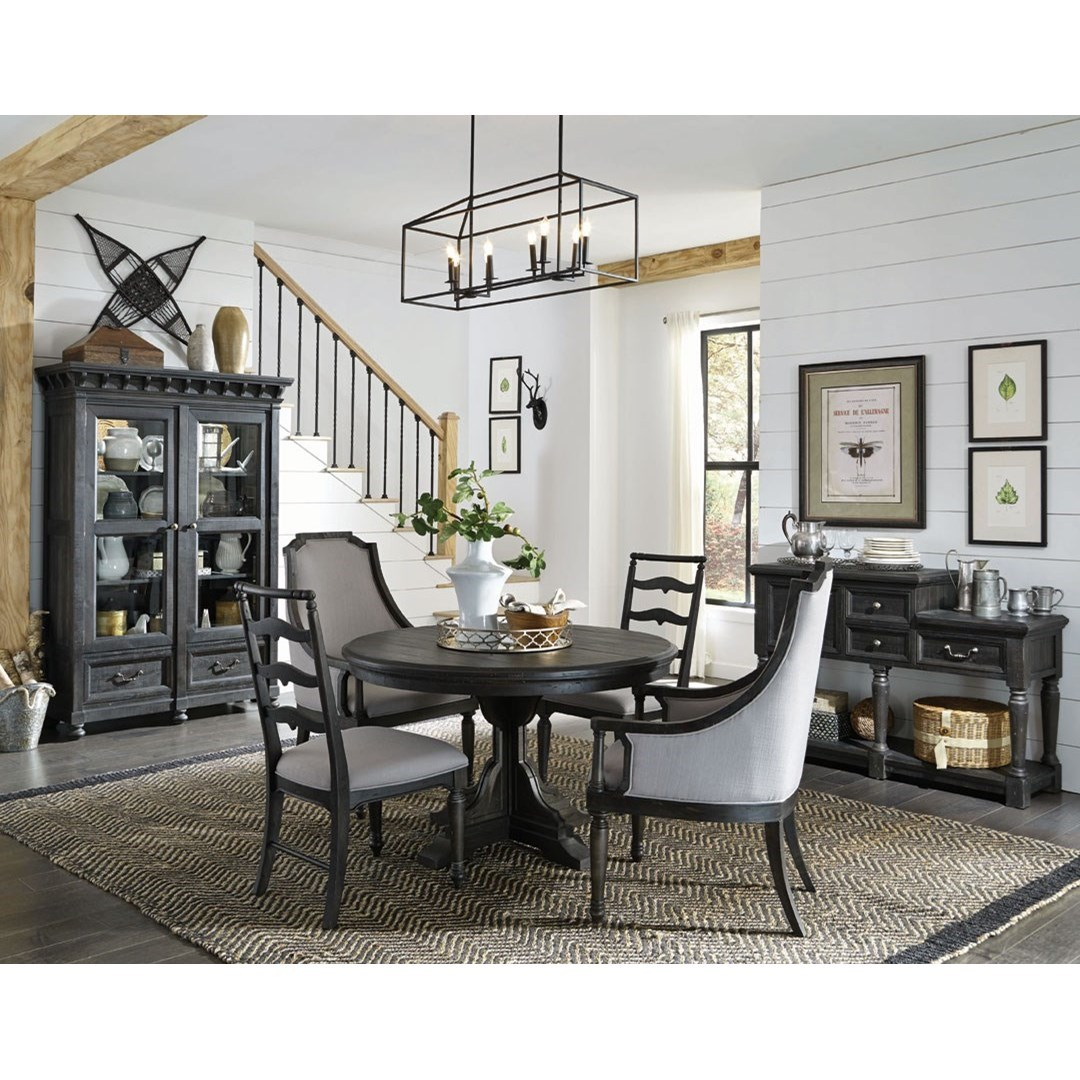 Informal Dining Room: Casual Dining Room Group By Magnussen Home