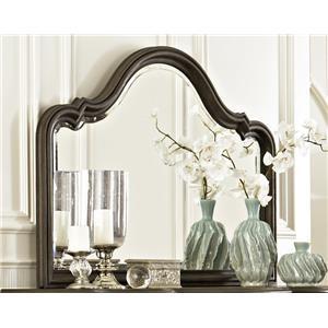 Morris Home Furnishings Bethesda Bethesda Mirror