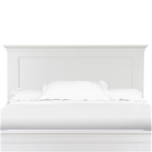Magnussen Home Cape Maye Queen Panel Bed Headboard