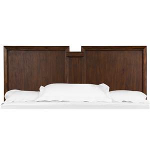 Magnussen Home Echo Queen Panel Bed Headboard