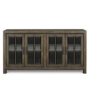 Belfort Select Karlin Buffet Curio