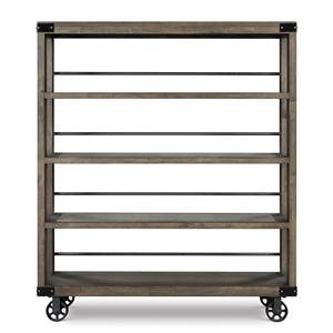 Magnussen Home Karlin Dining Cart