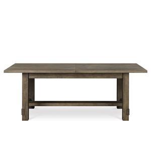Magnussen Home Karlin Rectangular Dining Table
