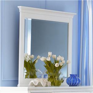 Magnussen Home Kentwood Landscape Mirror