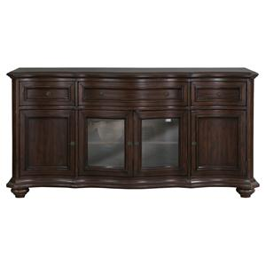 Magnussen Home Kessington Console
