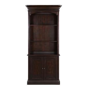 Magnussen Home Lafayette Bookcase