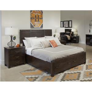 Queen Bedroom Group 3