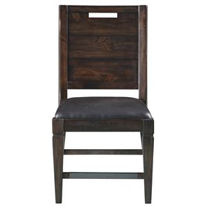 Magnussen Home Pine Hill Dining Side Chair