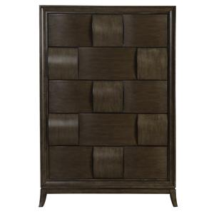 Magnussen Home Ribbons  Drawer Chest