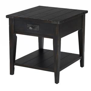 Magnussen Home Sheffield End Table