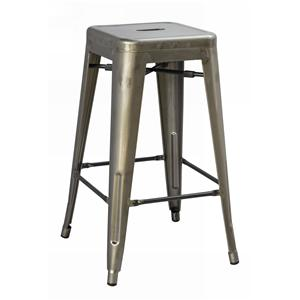 World Imports Stovall Dining Stool 26""