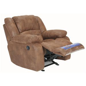 Glider Recliner  sc 1 st  Furnishing Buzz : cheers sofa recliner - islam-shia.org