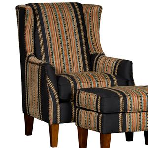 Mayo 8840 Wing Chair