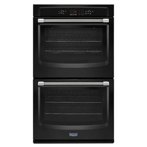 Maytag Built-In Electric Double Oven 30-Inch Double Wall Oven with Precision Cook