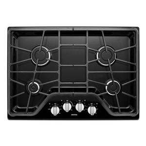 Maytag Gas Cooktops 30-inch 4-burner Gas Cooktop