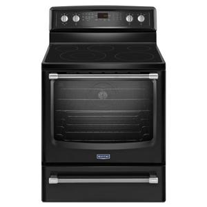 Maytag Electric Ranges Electric Freestanding Oven