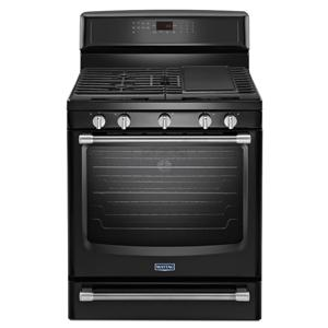 Maytag Gas Ranges Gas Freestanding Stove