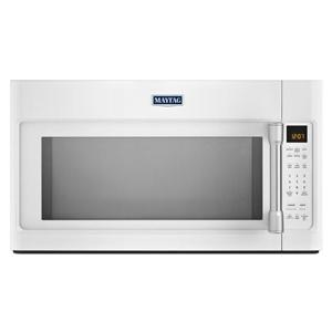 Maytag Microwave Hoods 2.0 cu. ft. Over-the-Range Microwave with Se