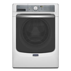 Maytag Washers Maxima® Front Load Steam Washer with Overnig