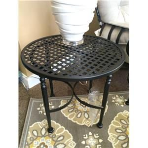 Meadowcraft ATHENS Outdoor End Table