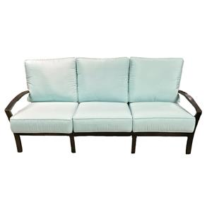 Meadowcraft Maddux Outdoor Sofa